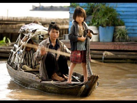 Người Việt ở Biển Hồ Campuchia: Những điều chưa thấy hết