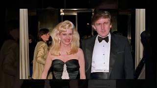 Donald Trump's life story:  From hotel developer to president