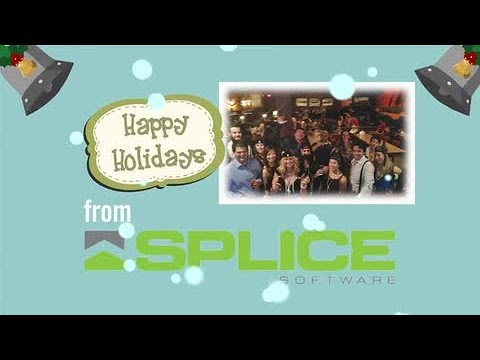 Happy Holidays from SPLICE!