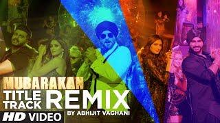 Mubarakan Remix – Juggy D Ft Badshah