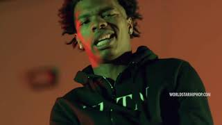Lil Baby - Hurtin (Music Video)