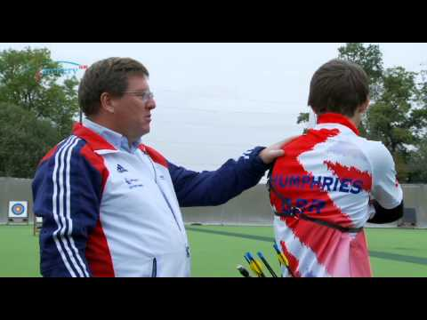 05 Archery GB how to coach Execution