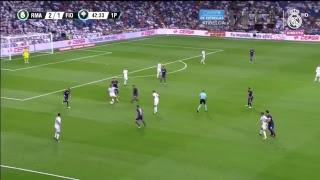 Real Madrid VS Fiorentina | Full Match | (1st Half)