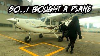HOW TO SURPRISE YOUR GF / BF With Best Anniversary Gift Ever - FlyGTA Experience