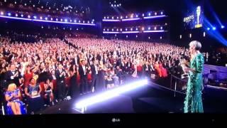Sarah Paulson Emmy!