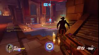 Overwatch: The Best High Noon Ever! RM #19