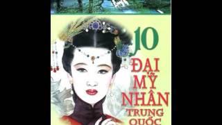 10 Đại Mỹ Nhân Trung Quốc 1 2 Đọc Truyện Đêm Khuya
