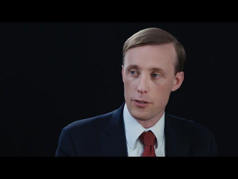 Former advisor to President Barack Obama Jake Sullivan sits down with GLG's Head of Research for NAFS, Eric Jaffe, to discuss the delicacy of the policy-making process and his involvement in the Iran Nuclear Deal.