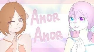 Amor Amor [Original valentine's meme | collab]