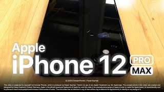 Apple iPhone 11 Pro Max • OFFICIAL DESIGN ANIMATION |18:9  4K ►DBHK & Enoylity Technology