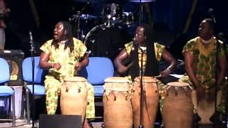 Tsooboi Ensemble - Kayaluwa