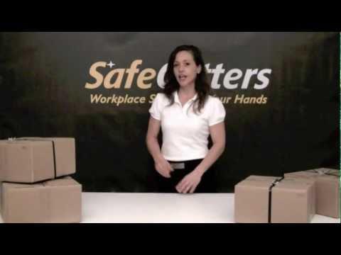 Safecutters Introduction