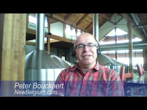 Wood and Beer with Peter Bouckaert - BeerSmith Podcast #127