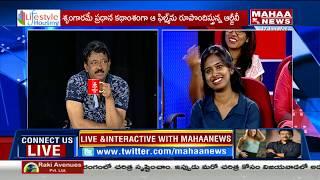 I Disagree with Kathi Mahesh on Pawan Kalyan Issue : I wa..