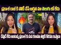 Actress Madhavi Latha Fires on Prakash Raj About MAA Elections   Manchu Vishnu   IndiaGlitz Telugu
