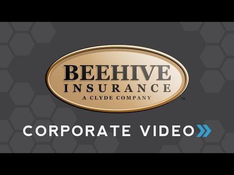 Beehive Insurance Corporate Video
