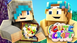 I BROUGHT BEAUTIFUL PAINTINGS!! | CuteCraft #34