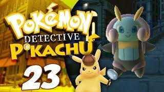Let's Play Detective Pikachu - Episode 23