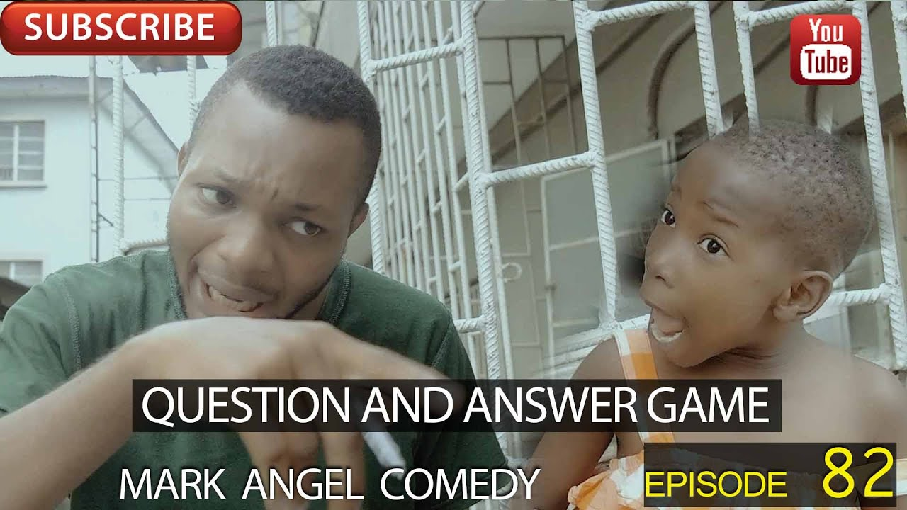 mark angel comedy