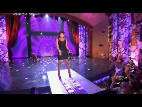 Настя Кочеткова - Я люблю тебя до слез