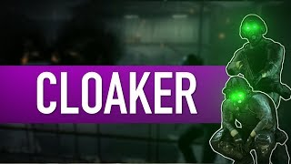 [PAYDAY 2] The Cloaker
