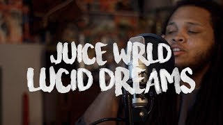 Lucid Dreams - Juice WRLD (Kid Travis Cover)