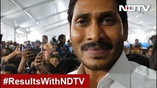 Our Demands For Special Status Will Continue: YS Jagan To..