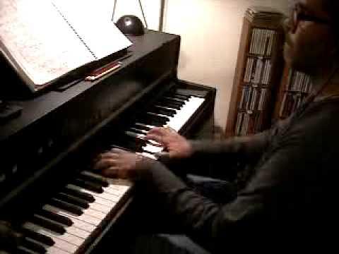 Manny Oquendo y Libre - Lamento Borincano - Piano - AleMarquis