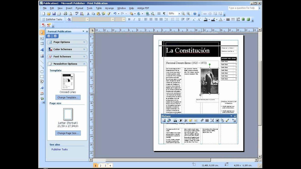 convertir pdf a libro virtual gratis
