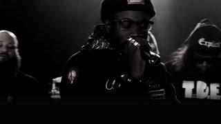 Travis Scott, Joey Badass, Ab-Soul and Action Bronson Cypher - 2013 XXL Freshman