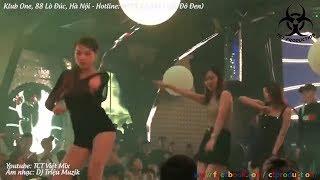 Nonstop Việt Mix của Triệu Muzik - Nếu một người chỉ đi giật lùi thì thời gian có quay trở lại ???