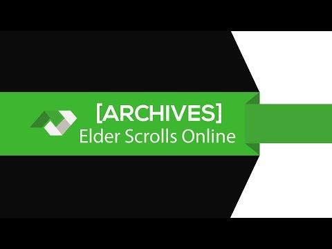 C'est Beta! #10   The Elder Scrolls Online - Part.03 : Interface de Jeu ...