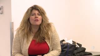 """Dr. Naomi Wolf: """"What is a Public Intellectual?"""" Workshop"""