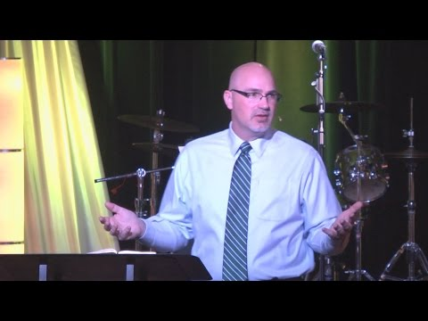 Jan 25, 2015  Missions Week, Guest Speaker Craig Kraft, Our Living God is a Missionary God