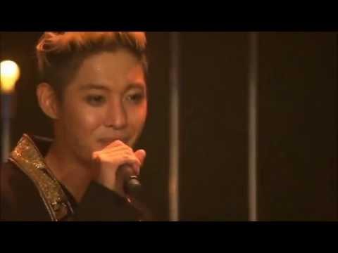 Kim Hyun Joong - I'm Your Man