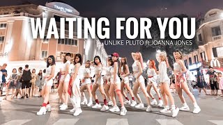 [DANCE IN PUBLIC] Unlike Pluto - Waiting For You (feat. Joanna Jones) | ALiEN | DANCE COVER BY C.A.C