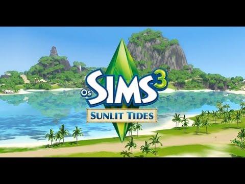 Baixar Instalando e Atualizando o the sims 3 Para a Ultima Versão-TUTORIAL