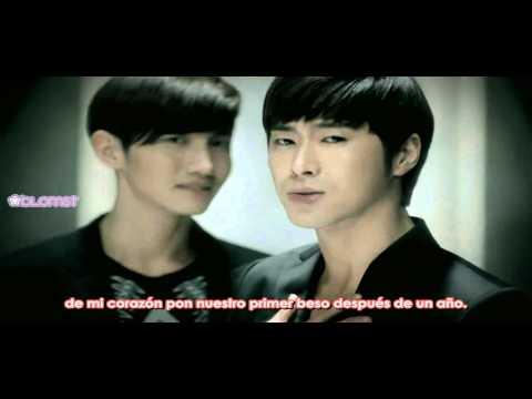 TVXQ ! -  Before U Go / 이것만은 알고 가  [Sub. Español]