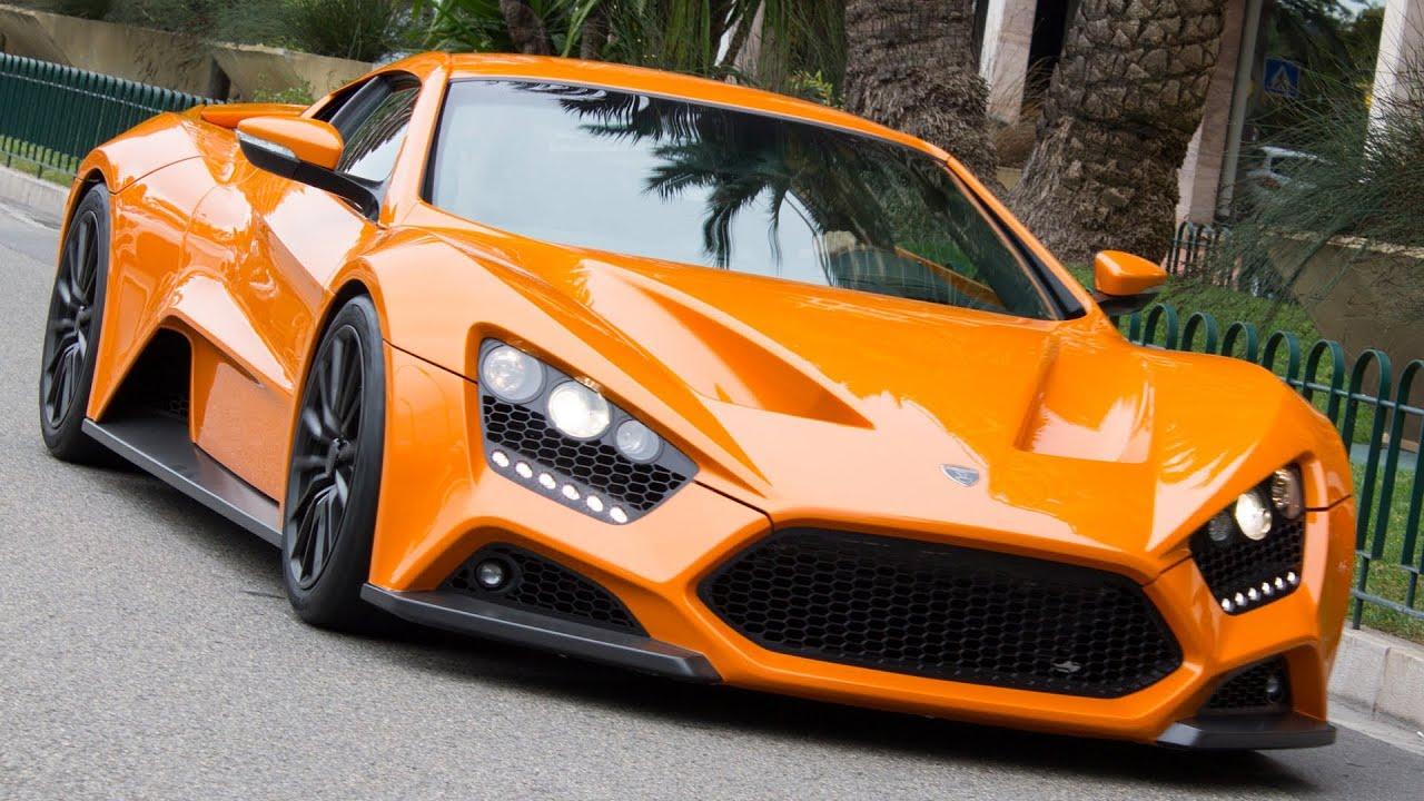 Zenvo St1 Price >> ZENVO ST1   +1100 HP SOUND - Walkaround and driving in ...