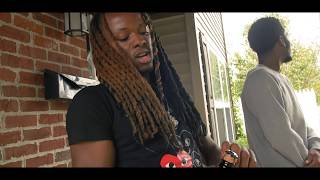 GMEBE Allo - Ghetto Angels remix official video shot by Quanyfool 🎥