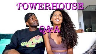 *Q&A* Welcome to our new channel!!! Power House!