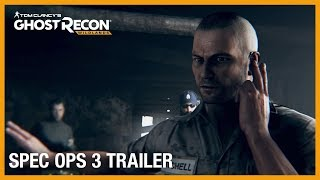 Special Operation 3 Trailer preview image