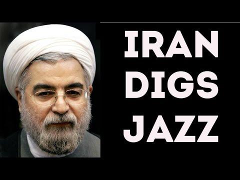Iran Digs Jazz - Miles Davis in Tehran?