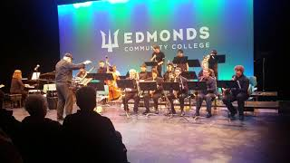 Autumn in New York -- EdCC Jazz Band