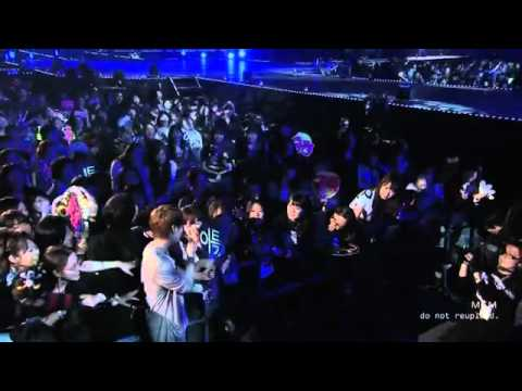 [HD] Super junior SS3 - All My Heart