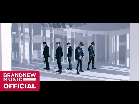 AB6IX (에이비식스) 'HOLLYWOOD' PERFORMANCE M/V