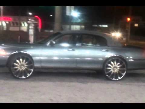 Lincoln On 26s Videomoviles Com
