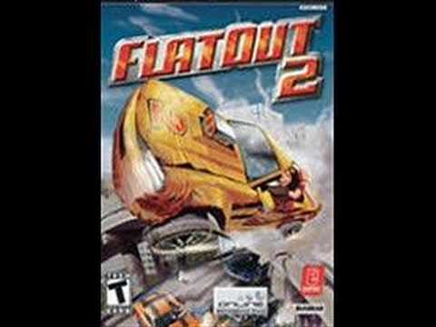 Flatout 2 soundtracks - Richard III - Supergrass