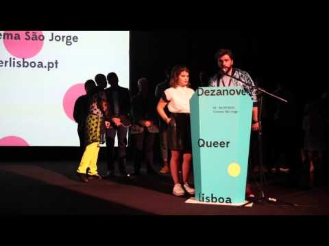 Queer Lisboa 19 - Closing Night