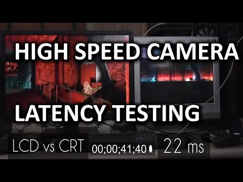 In Home Game Streaming Latency Test With High Speed Camera - Smashpipe Tech
